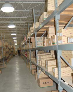 Warehouse picture 1